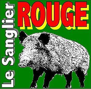 Le Sanglier Rouge
